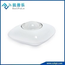 IX32 360 degree wired anti-pet infrared pir sensor, ceiling installation