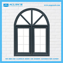 2016 China Made antique chinese wooden casement window