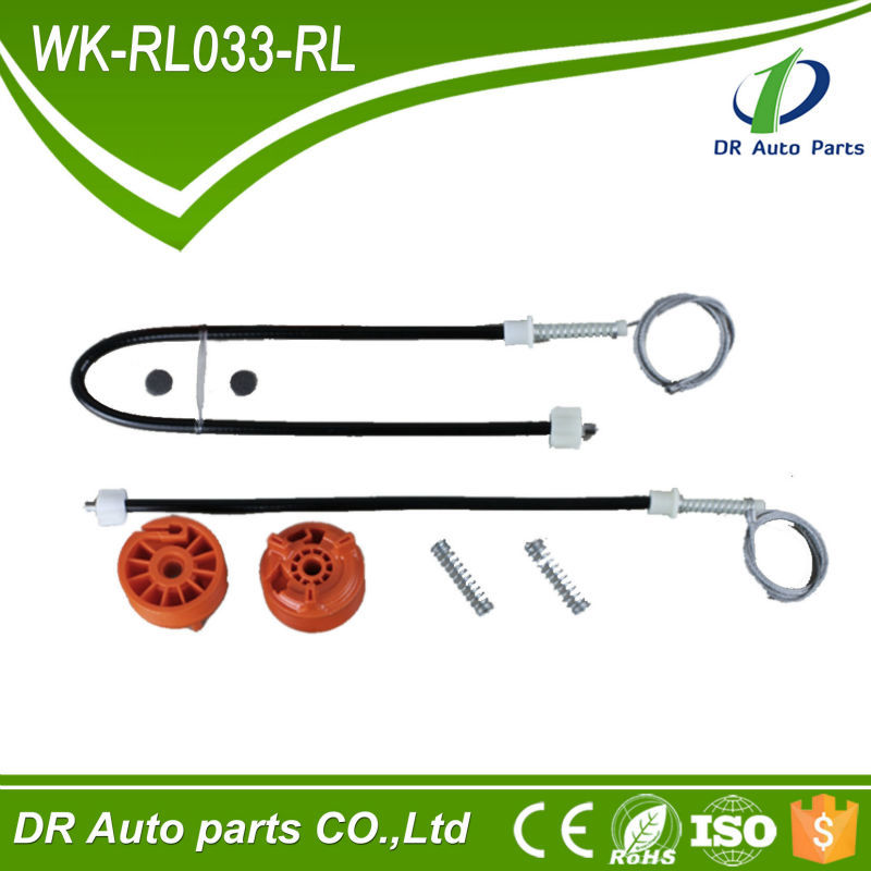 DR05 Buy Direct From China Factory Rear Window Windshield Wiper Blade & Wiper Arm For VW Passat B6 For Parts