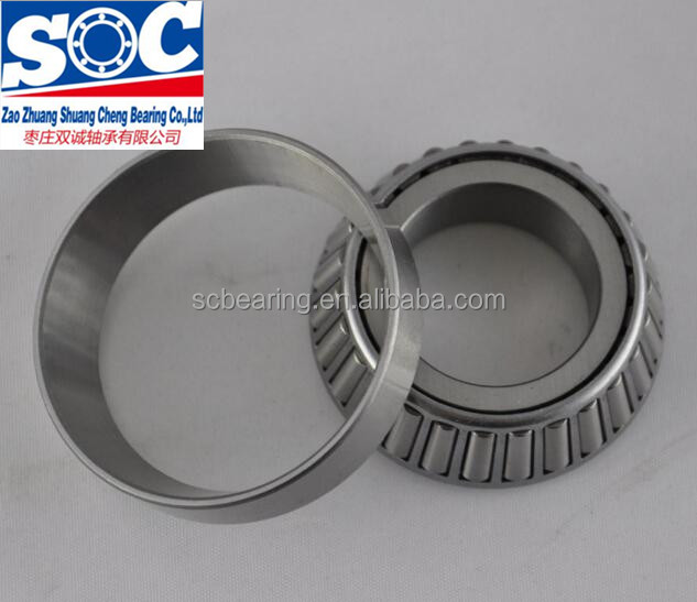OEM Service bearings 32008 Single Row Taper Roller Bearing 32009