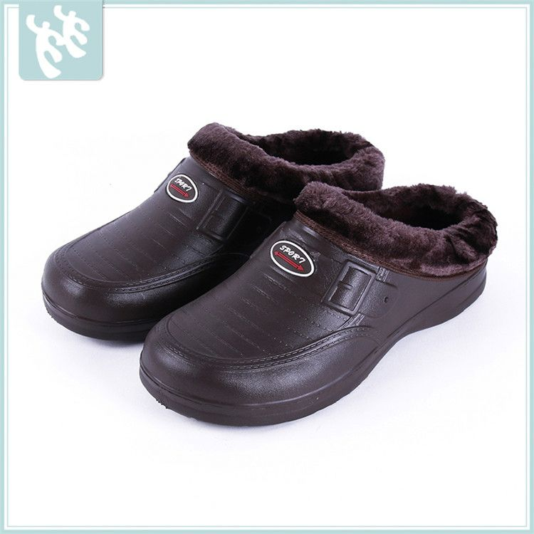 Most popular super quality anti slip eva clogs with many colors