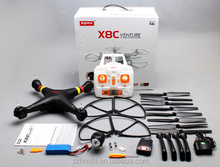 High quality SYMA X8W & X8C FPV RC helicopter drone quadcopter 6-Axis drones With WiFi Camera and 4pcs blade As Gift