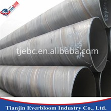 spiral wound steel pipe / large diameter steel pipe manufacturers / schedule 80 steel pipe