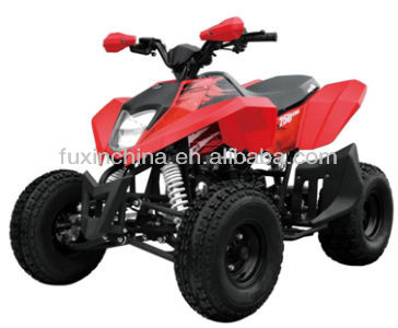 CE 125CC SPORTS ATV/FUXIN ATV (FXATV-002A-125FZ)