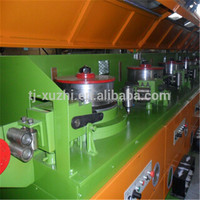 Flux cored welding wire second hand wire drawing machine for sale gold wire drawing machine