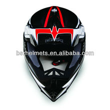 ECE Standard MX-1of cross carbon helmet