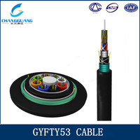 Top quality GYFTY53 Fiber optic Cable accessories