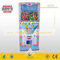 bouncing balls bulk nuts gumballs vending machine