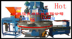 HOT!!! Automatic ceramic tiles manufacturing machine with complete production line 9001