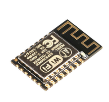 ESP8266 remote serial Port WIFI wireless module through walls Wang esp-12F