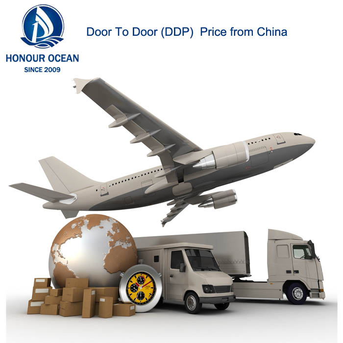 2018 Top Seller Dropshipping AIR Shipping Service From China To USA Freight Forwarding Door To Door Service