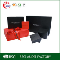 BSCI Audit Factory Cheap custom gift box