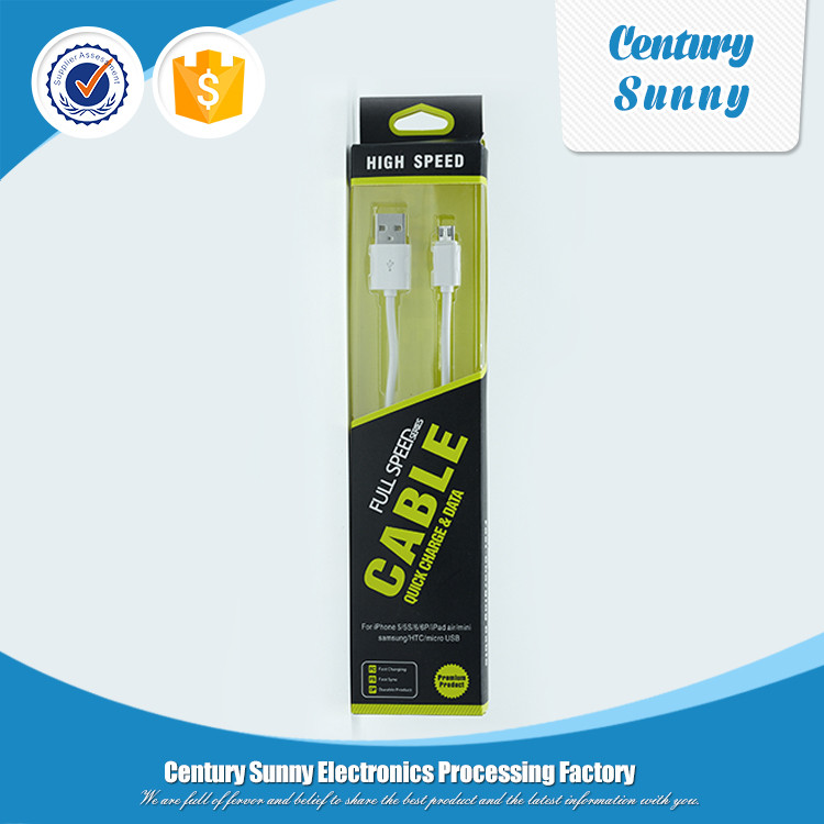Fast snyc charging cell phone data charging usb cable for all smartphone