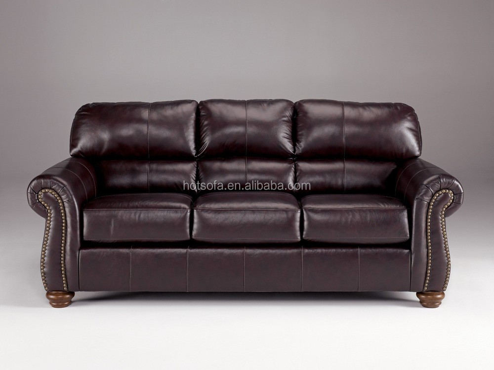 Comfortable Leather Sofa Best Selling Contemporary Leather