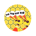 Good quality silicone baking mat customs design new printing silicone dabs mat