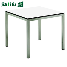 Created designs HPL dining table