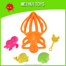 2016 Hot sale plastic Beach toy for kids
