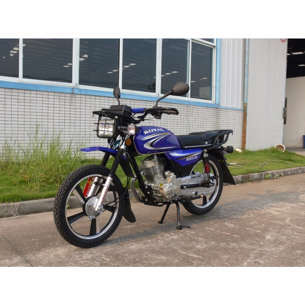 hot sale cg 150cc street legal Motorcycles made in china