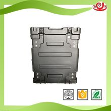 Tricases quality assured competitive IP67 plastic LLDPE rack cases safety shockproof case for tablet RU140