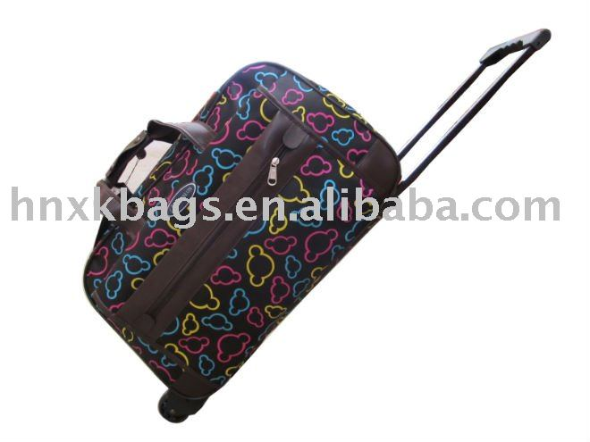 Travel bag&trolley bag