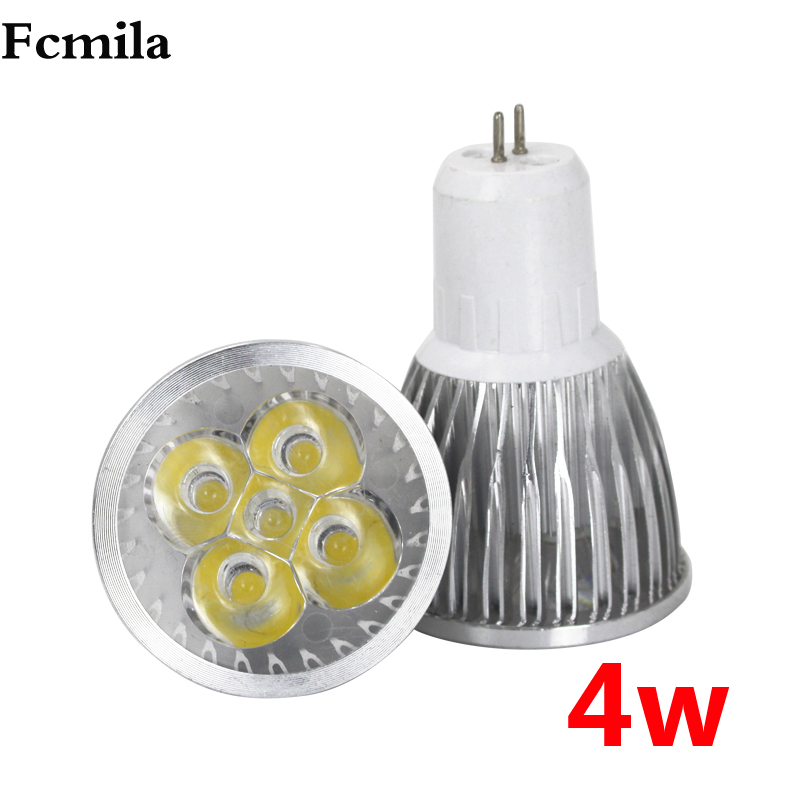 Ultra Bright GU5.3 Dimmable LED Lamp 110V 220V LED Spotlight 3W 4W 5W 9W 12W 15W Bombillas Spot light Lampada LED Bulb Lampara