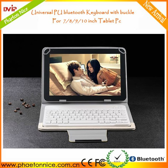 6 year Manufacturer 7 inch tablet bluetooth keyboard