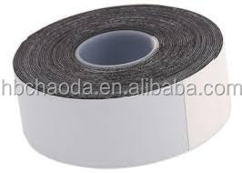 69 kv High Voltage Insulation Tape for splicing terminatinating wires and cables