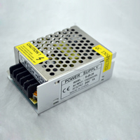Christmas tree power supply 2A 12V Constant voltage LED transformer for Strip lights
