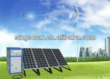 amily specially designed solar panel system 3000w
