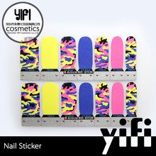 Pretty Woman Nail Beauty Best Nail stickers popular nail sticker art products