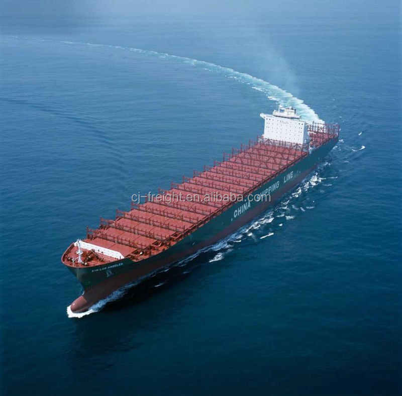 sea transportation services from china to JEDDAH cheap price and excellent service