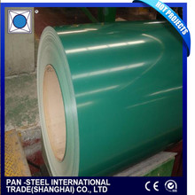 Competitive Price Cold Rolled Galvalume Steel Coil FS Type A