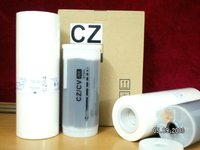 Master Roll and ink for Riso CZ digital duplicator
