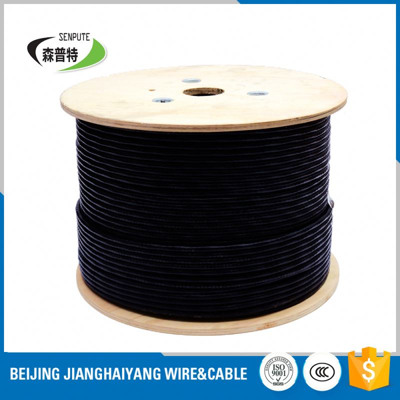 cat5e ftp flexible electrical low voltage cable