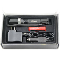 Element 3 Watt LED Flashlight/LED Flashlight Torch