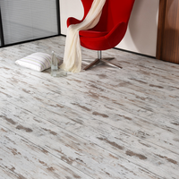 Indoor Luxury Vinyl Texture WPC Flooring
