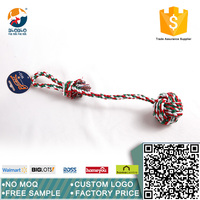 alibaba gold supplier interactive dog toy dog toy rope