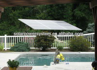 solar energy management system 1000W