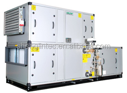 SHENGLIN high quality Air Handling Unit price,Industrial air handling unit