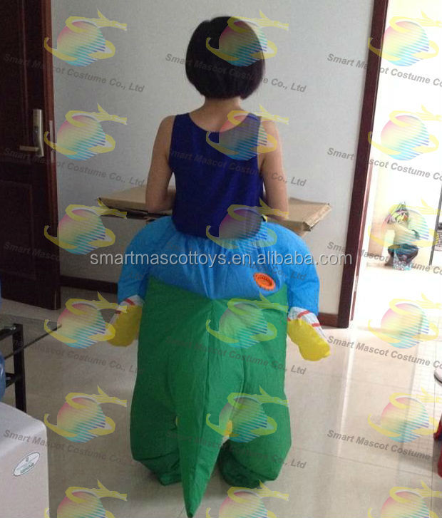adult inflatable dinosaur costume adult inflatable suit