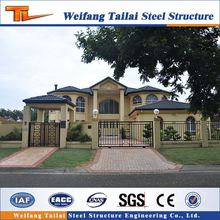 china standard construction homes from chinese building supplies prefab house villa