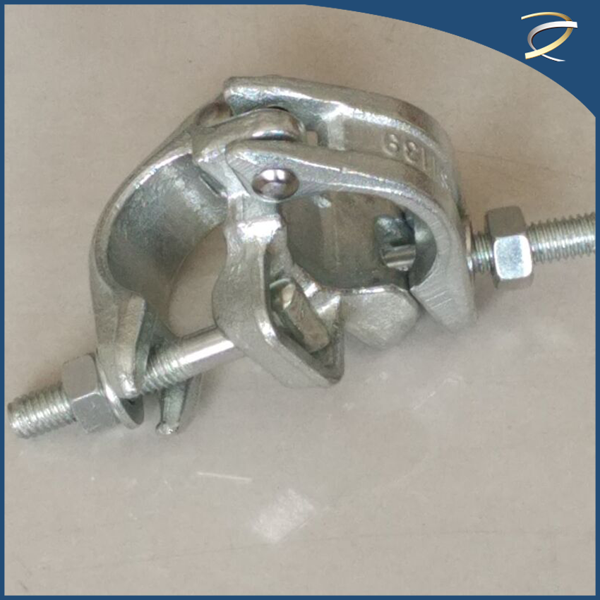 Swivel Girder Coupler scaffolding joint clamp