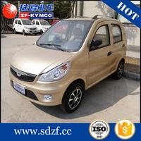 Promotion price hybrid chinese mini electric engine car
