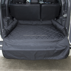 Waterproof SUV Trunk Pet Bed