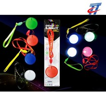 Good quality and new style Necklace with led hot selling products led light