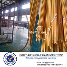 GFRP Solid Pultruded FRP Rod