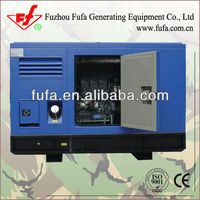 Global Warranty !!250KVA diesel generator in stock