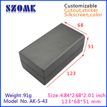 NEW abs plastic box enclosure electronic for pcb