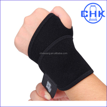 Adjustable Wrist Support Band Crossfit Weight Lifting Neoprene Wrist Wrap