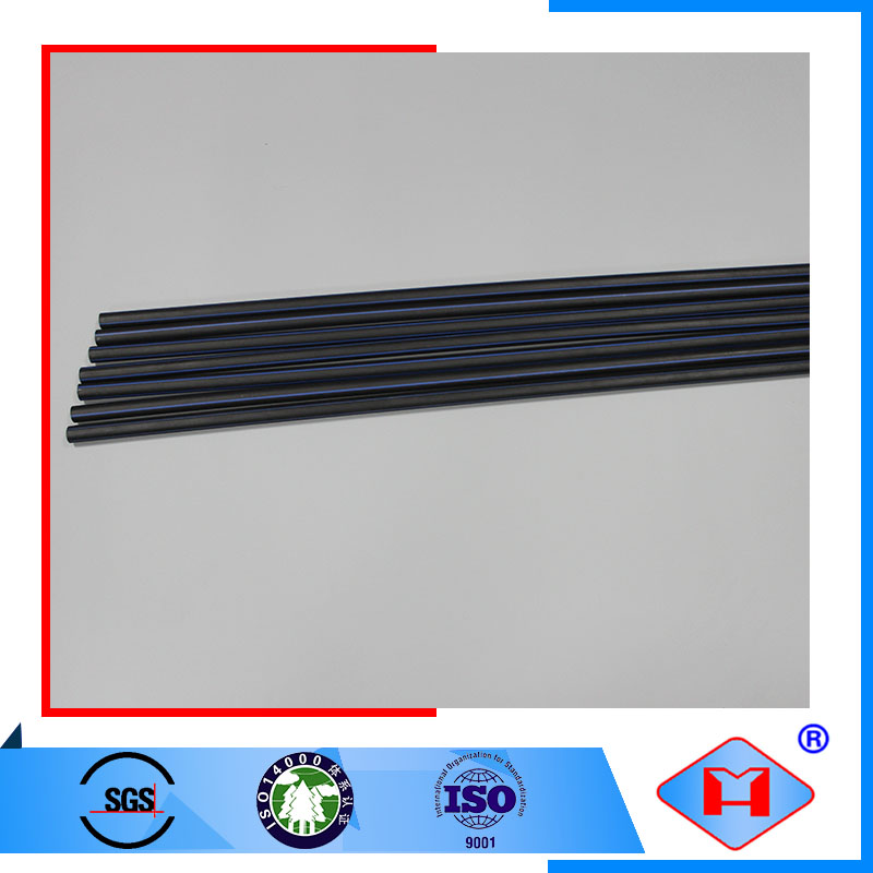 Salable Best quality hdpe pipe full form